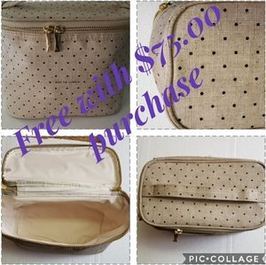 Free w/ $75 purchase-Kate Spade lunch tote